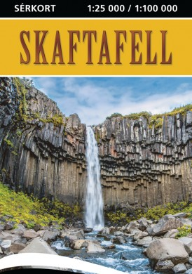 is25 100 Skaftafell cover 2015.ai