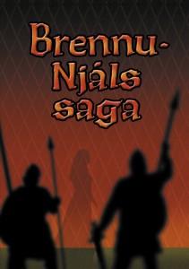 Brennu-Njals-saga-cover
