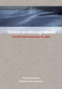 Timinn-cover