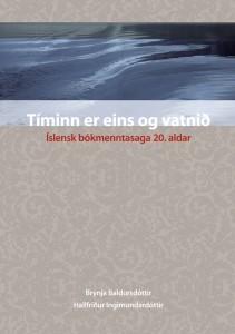 Timinn-cover